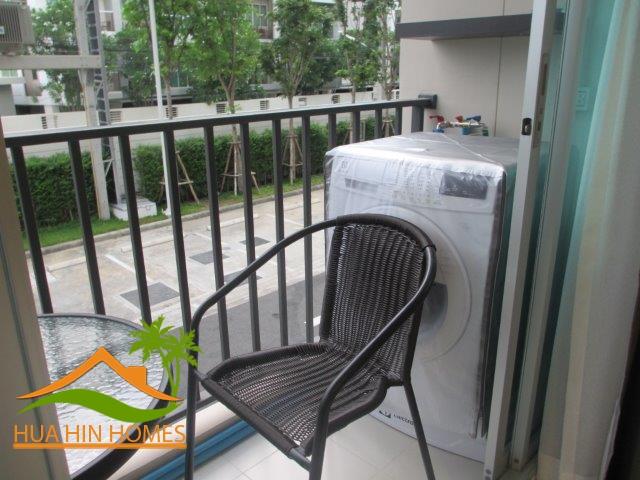 Baan Peang Ploen Hua Hin 1 Bedroom Condo For Sale  Hua Hin