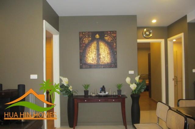 The Breeze Hua Hin 2 bedroom condominium for sale, Hua Hin