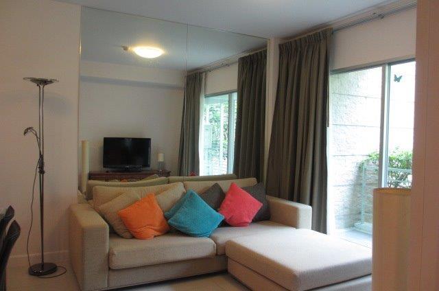 Baan San Pluem ( Hua Hin ) 1 bedroom condominium for rent, Hua Hin