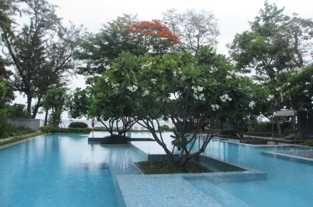 Baan Sanda 2 bedroom Condominium for sale, Hua Hin  ขายคอนโดติดทะเลหัวหิน คอนโดบ้านแสนดาว หัวหิน