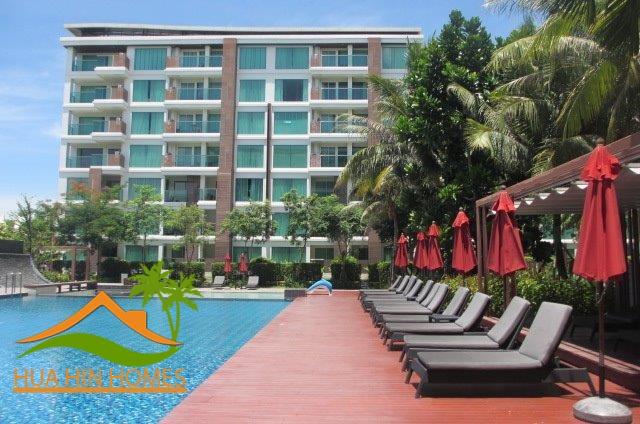 Amari Hua Hin 1 bedroom Condominium For Sale, Hua Hin