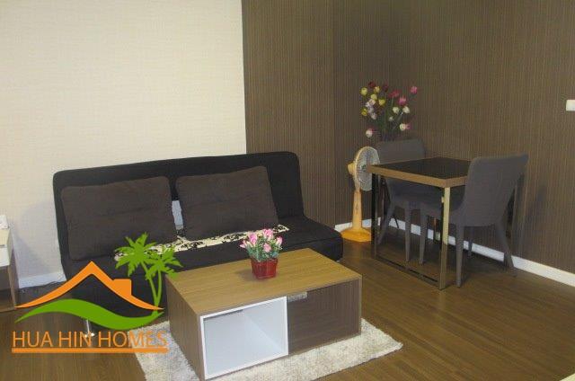 Baan Imm Aim ( Hua Hin, Thailand ) Apartment for rent, Hua Hin