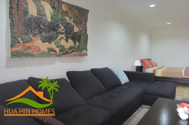 Baan Klang ( Hua Hin ) Condominium For Sale, Hua Hin