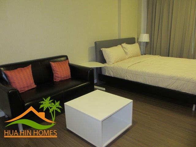 Baan Kun Koey Hua Hin condominium for sale, Hua Hin