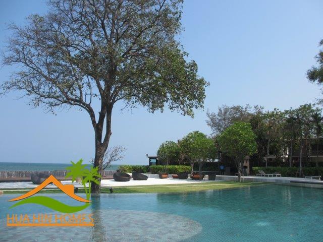 Baan Sansuk ( Hua Hin ) 1 bedroom condominium for rent, Hua Hin