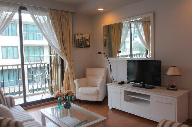 Baan Sansuk Hua Hin 2 bedroom condominium for sale, Hua Hin