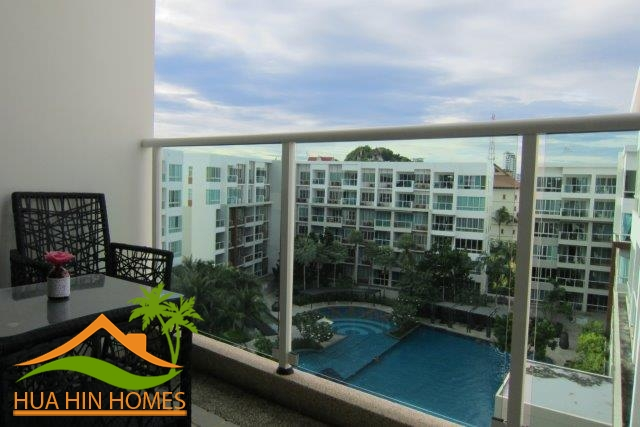 The Seacraze ( Hua Hin ) 2 bedroom condominium for sale, Hua Hin